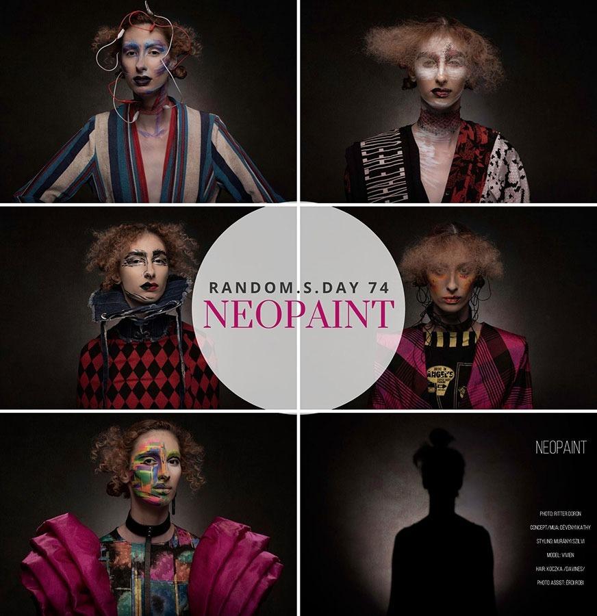 random-neopaint