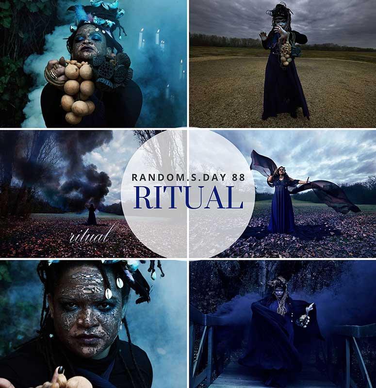 random-ritual