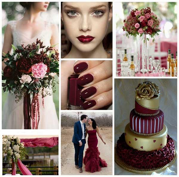 Esküvő mindig van...